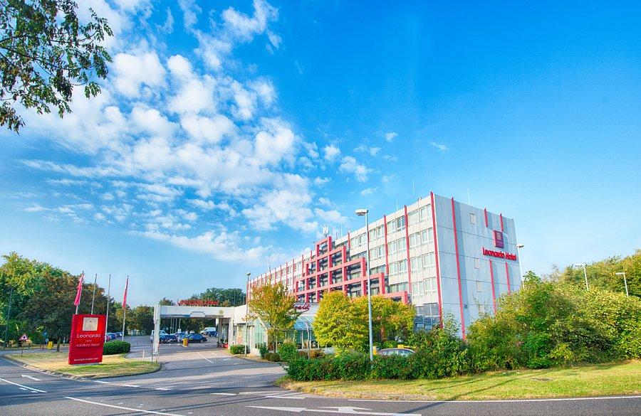 Hotel Köln Flughafen