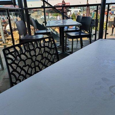 The Master Marina Pub along Promenade