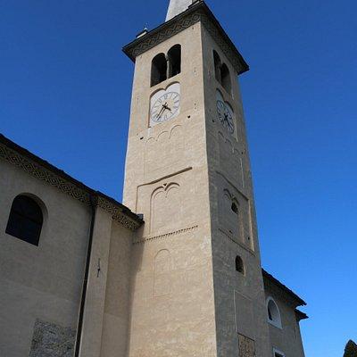 Chiesa della Conversione di San Paolo