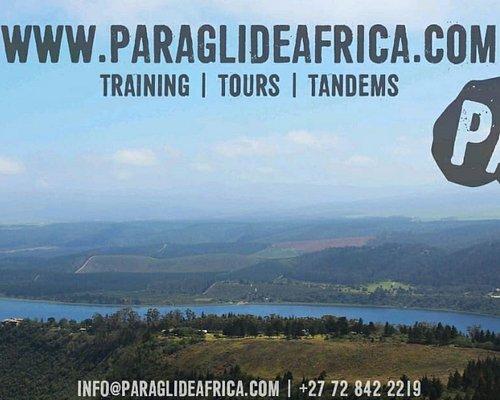 Paraglide Africa banner 3