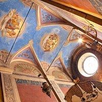 ex chiesa del monte di pietà