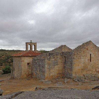 Iglesia de Castelo Mendo