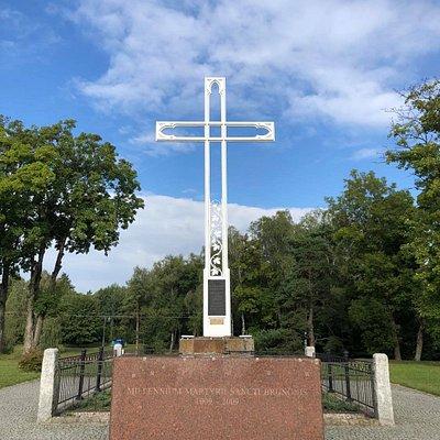 Krzyż św. Brunona