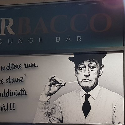 Perbacco - Lounge Bar