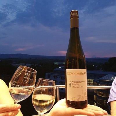 Weingut Leon Gerhard