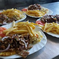 Gyros Special The Best