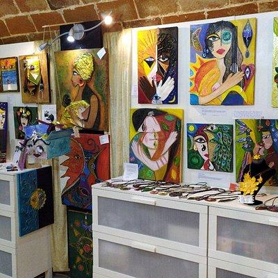 Galleria Arte Creativa - Artigianato Artistico