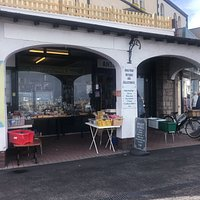 Rhos Point Antiques & Collectables, Rhos-on-Sea
