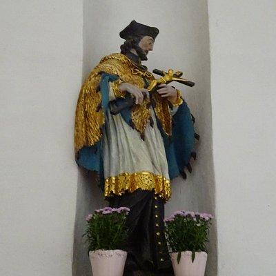 Kirche Maria Weinberg