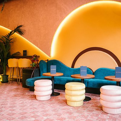SUPERICO Bar & Lounge