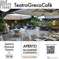 Giardino TeatroGrecoCafè