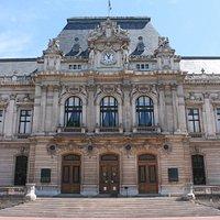 Préfecture Du Département Du Rhône