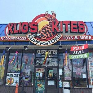 North Myrtle Beach store front
