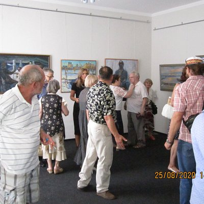Донецкая публика