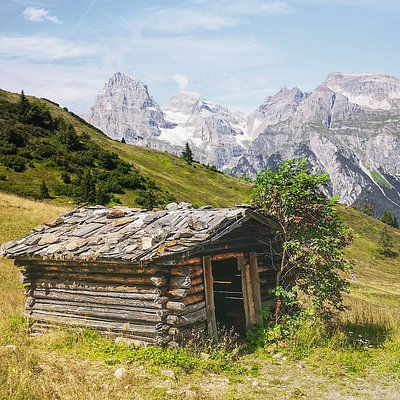 Escursione in Val di Fleres