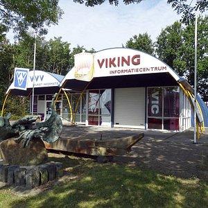 Viking Information centre