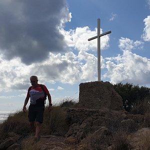 La Cruz de la Bahía