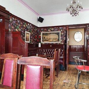 The Harbour Pub in Victoria Quarter