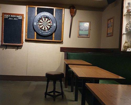 The Perch Rock Pub in Victoria Quarter
