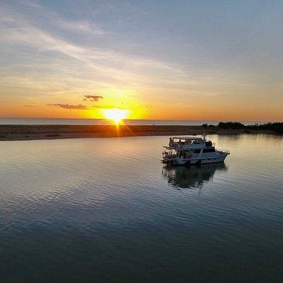 Western Cape sunset