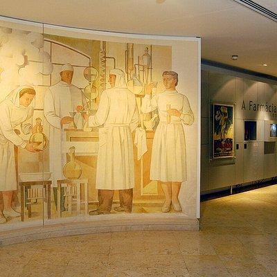 Museu da Farmácia Lisboa