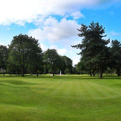 3 Hammers Golf Complex Short Course