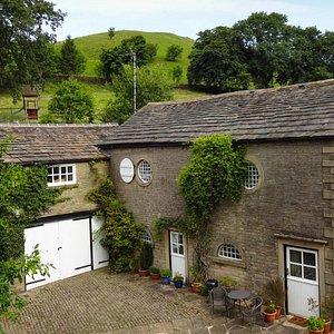 Kerridge End Holiday Cottages