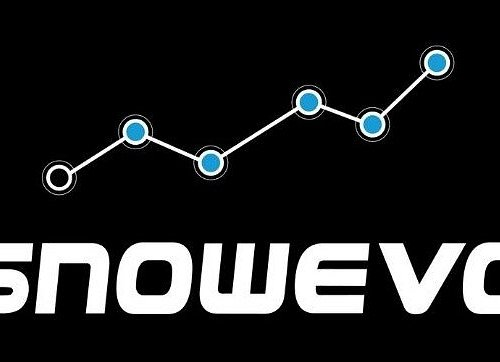 Logo Snow Evolution