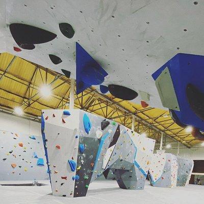 G-13 Bouldering
