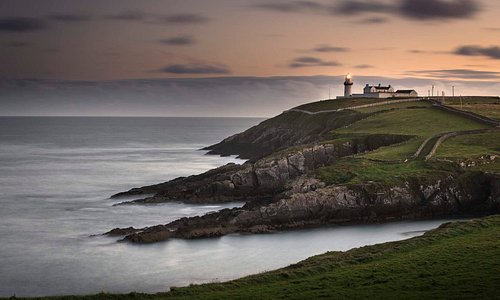 Head Lighthouse, Rosscarbery, Co Cork