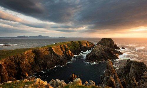 Malin Head, Co Donegal