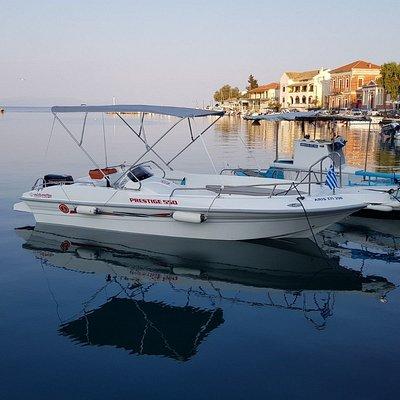 G.K. Boats