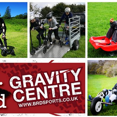 Our Full On Gravity Package has been a massive hit with family/small private groups over the last few weeks.  We operate all year round, so get in touch to book your Gravity fed adventure experience. #brdgravity @brdgravity