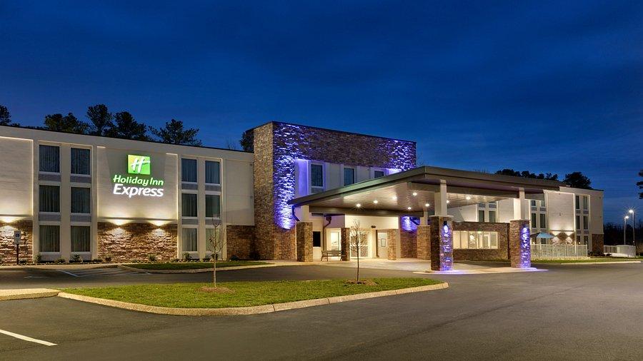 exterior - Wyndham Garden Hotel Busch Gardens Williamsburg