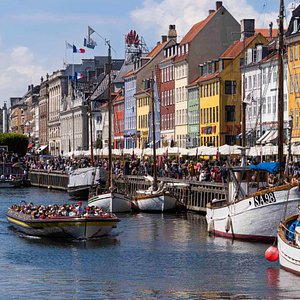 Coloful Nyhavn
