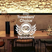 premio Travellers'Choice 2020