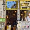 The Yellow Window Coffeehouse