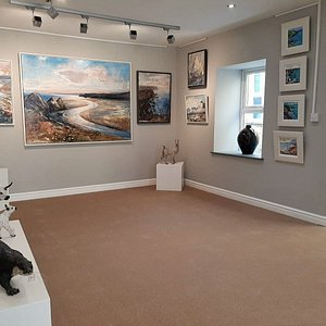 Our inviting gallery