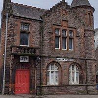 Lanark Heritage Trail - Lanark Museum and Old YMCA