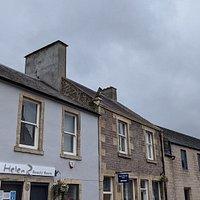 Lanark Heritage Trail - Girnin Dug