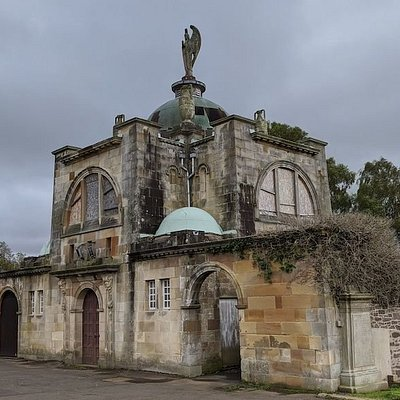 Murray Chapel