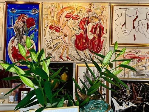 Autumn Art Collection 2020
