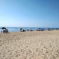 Ancora belle giornate per godersi gli ultimi giorni di mare ....  🏖💙 (h. 8.30 - 11.09.2020)