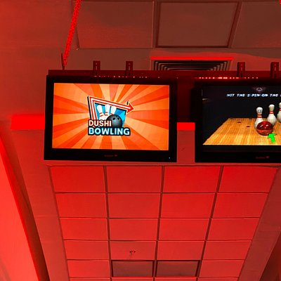 Dushi bowling