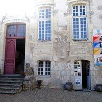 Musée Dupuy Mestreau, Saintes
