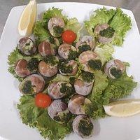 Escargots - lumache