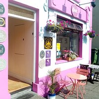 Nook, Main street, Collooney