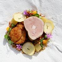 """Restaurant Gastronomique """"Le 1862"""""""