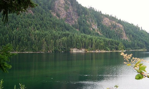 Lake of the Woods - Hope, BC