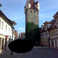 Fehnturm - veža